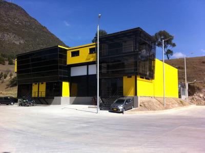 Arriendo Bodega Parque Industrial El Cortijo