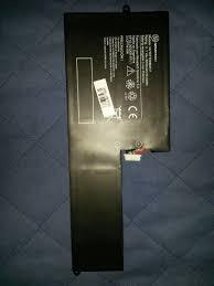 Bateria Para Netbook G5 Impecables Exelente Estado