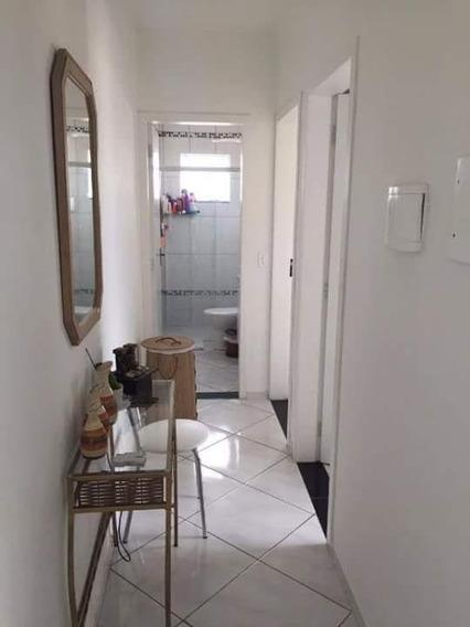 Apartamento Em Forquilhinhas, São José/sc De 60m² 2 Quartos À Venda Por R$ 179.000,00 - Ap399868