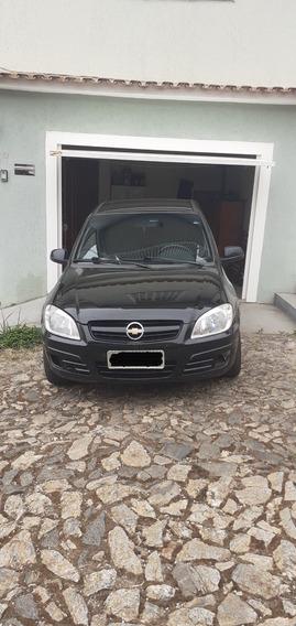 Chevrolet Celta Preto 1.0 - Vhc E - Aro 15