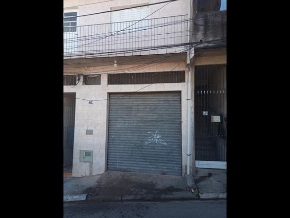 Salão Comercial, Veloso, Osasco - 6583