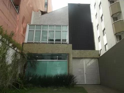 Imagem 1 de 17 de Prédio À Venda, 600 M² Por R$ 5.000.000,00 - Consolação - São Paulo/sp - Pr0008