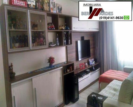 Apartamento Para Venda Chacara Das Nacoes, Valinhos, Condominio Vista Valley - Ap00136 - 4458573