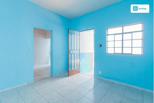 Aluguel De Casa Com 70m² E 1 Quarto - 10078