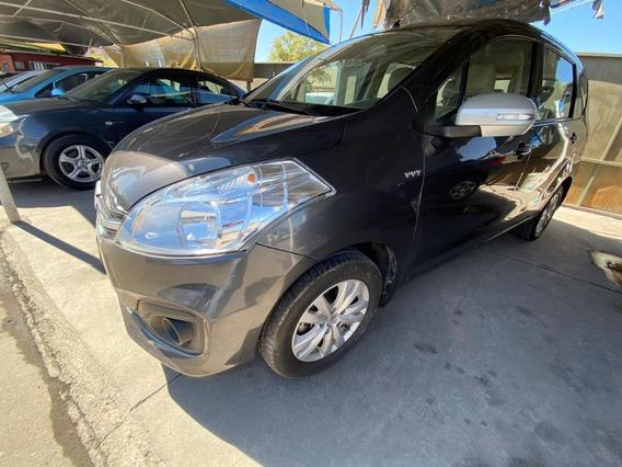 Suzuki Ertiga Full 2017