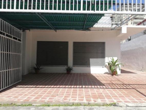Locales En Alquiler En Centro Barquisimeto Lara 20-2495