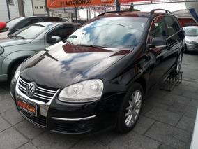 Volkswagen Jetta Variant 2.5 4p 2009