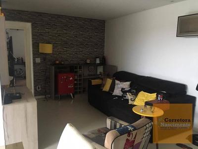 Apartamento Maxximo Viver Permuta Com Imóvel Menor Valor - Ap0728