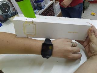 Smart Watch Com Chip Facebook Whatsapp
