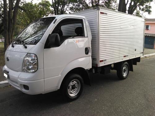 Kia Motors Bongo 2.5 8 V.