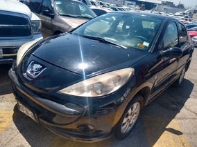 Peugeot 207 2011 Automatico $20,000 Eng Hasta 36 Meses Fijos