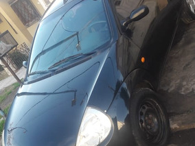 Ford Ka 1.6 Plus Tattoo 2007