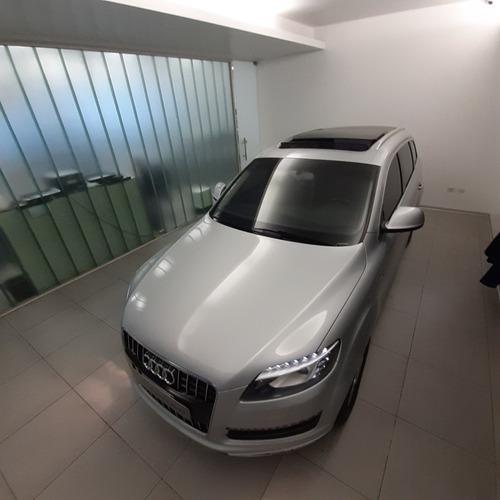 Audi Q7 Usada Usado 2013 2011 2012 2014 2015 Bmw Mercedes Pg