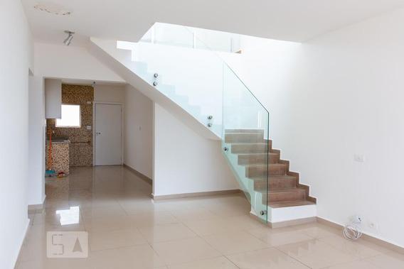 Apartamento Para Aluguel - Pinheiros, 2 Quartos, 120 - 893033314