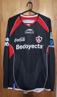 Camiseta Atlas México 2007 2008 Atletica