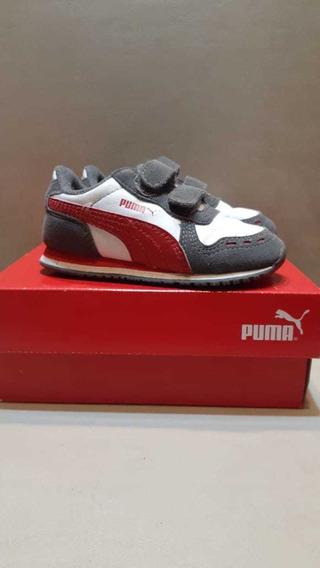 Zapatillas Puma Niño