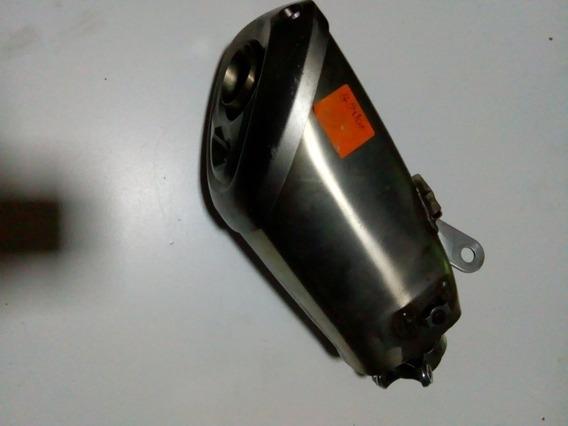 Ponteira De Escapamento Gsx S 1000 F Original