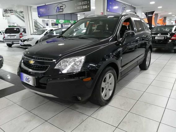 Chevrolet Captiva Sport 2.4 Ecotec Nova!!!!
