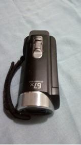 Filmadora Digital Sony Handycam Dcr- Sx21