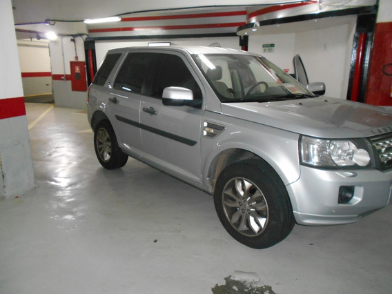 Land Rover Freelander 2 Impecavel