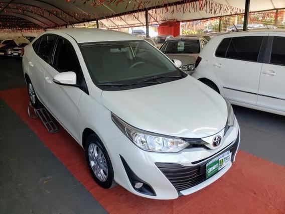 Toyota Yaris Sedan Yaris Xl Sedan 1.5 Flex 16v 4p Aut. Flex
