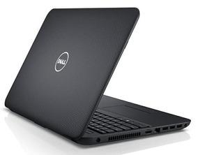 Notebook Dell - Core I5 5ª Geração - 6 Gb Ram -geforce 1 Gb