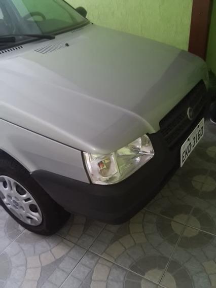 Fiat Uno Mille Economy 1.0 R$. 14.400,00