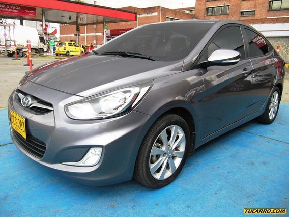 Hyundai Accent Gl I25