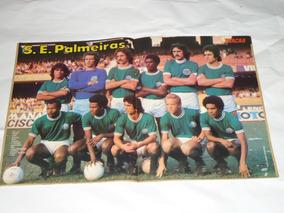 Poster Do Palmeiras Antigo