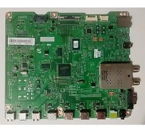 Placa Principal Samsung Un40d5000 Un32d5000 - Original Nova