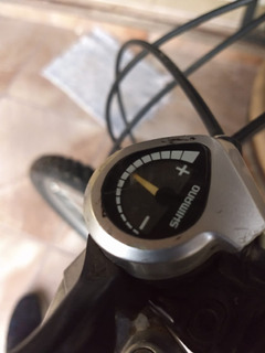 Bici Rod.20 Cannondale Con Cambiso