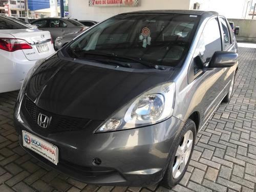 Imagem 1 de 7 de Honda Fit Lxl 1.4 Completo