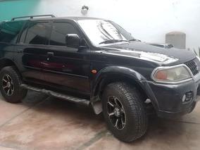 Mitsubishi Nativa 4x4 2002