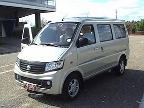 Gonow Mini Van Way 7 Pasajeros....inmaculada!!!!