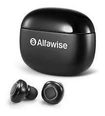 Fone De Ouvido Bluetooth Sem Fio Alfawise V09
