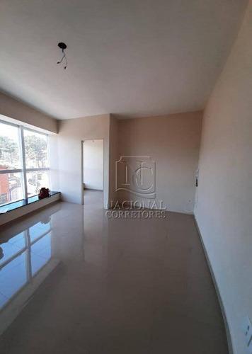 Sala Para Alugar, 45 M² Por R$ 1.400,00/mês - Vila Curuçá - Santo André/sp - Sa0521