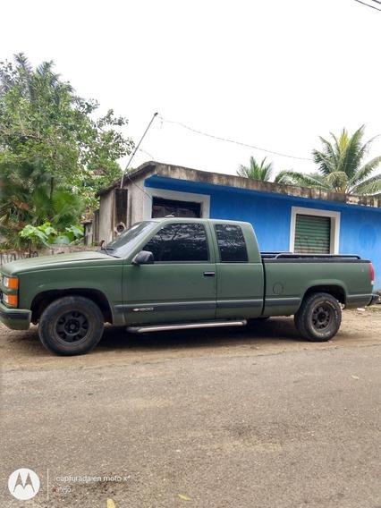 Chevrolet 1500 1995