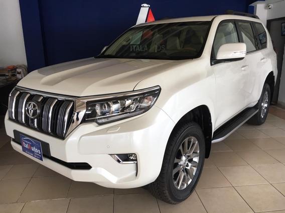 Toyota Prado Vx.l Europea 2020