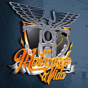 Logotipo Logomarca Logo - Criação Profissional