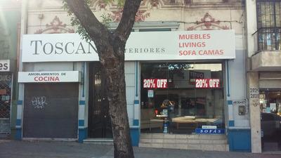 Excelente Local Comercial Para Empresa O Deposito