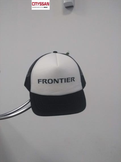 Gorra Nissan Frontier