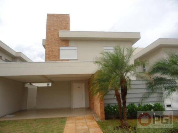 Casa Com 3 Dormitórios, 222 M² - Venda Por R$ 950.000,00 Ou Aluguel Por R$ 3.800,00/mês - Condomínio Jardim Sul - Ribeirão Preto/sp - Ca2015