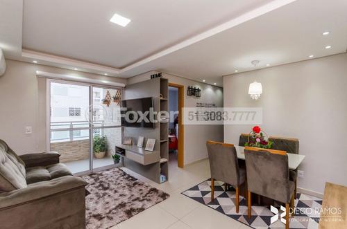 Imagem 1 de 30 de Apartamento, 2 Dormitórios, 57.77 M², Morro Santana - 207149