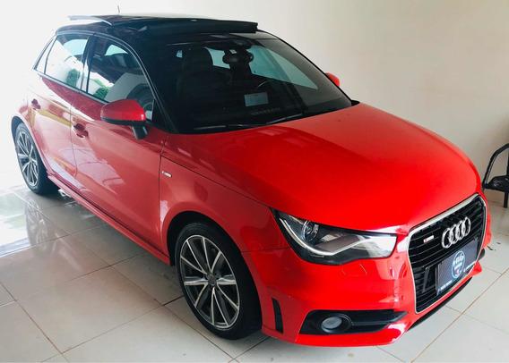 Audi A1 1.4 Tfsi Ambition S-tronic 5p 2013