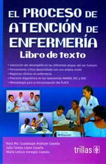 Libro De Texto El Proceso De Atención De Enfermería Trillas