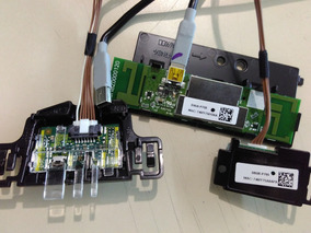 Kit Wi-fi Dnua-p75b + Bluetooth Dbub-p705 + Sensor Panasonic