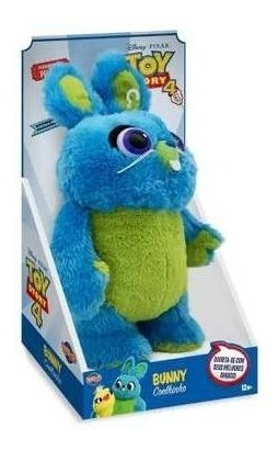 Bunny Pelúcia Toy Story 4 - Toyng 38224