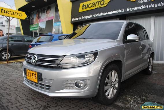 Volkswagen Tiguan Trend And Fun -blindada 2 Plus