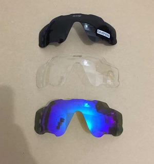 Lente Oculos Jawbreaker Ciclismo