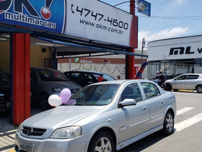 Chevrolet Astra Sedan 2.0 Elegance Flex Power 4p